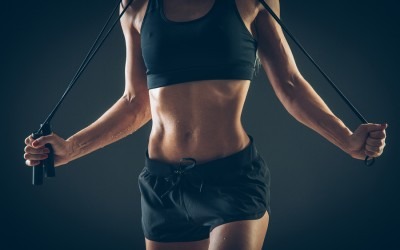 jump rope benefits