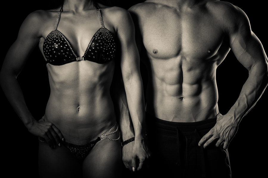 how-to-get-a-six-pack-fast