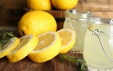 benefits of drinking lemon water
