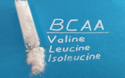 benefits of BCAAs